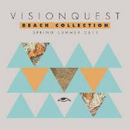"Various Artists, Visionquest Beach Collection (Spring Summer 2011) (12"")"