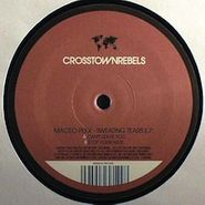 "Maceo Plex, Sweating Tears Ep (12"")"