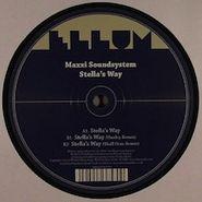 "Maxxi Soundsystem, Stella's Way (12"")"