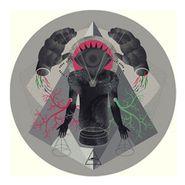 """Laura Jones, Sensoramic EP (12"""")"""