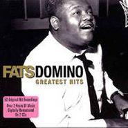 Fats Domino, Greatest Hits (CD)