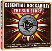 Various Artists, Essential Rockabilly: The Sun Story (CD)
