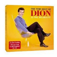 Dion & The Belmonts, The Very Best Of Dion & The Belmonts (CD)