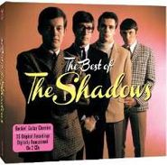 The Shadows, The Best Of The Shadows (CD)