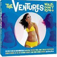 The Ventures, Walk, Don't Run (CD)