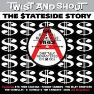 Various Artists, Twist And Shout: The Stateside Story - 1962 (CD)