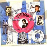 Various Artists, High Voltage: The Big Top Records Story (CD)