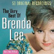 Brenda Lee, The Very Best Of Brenda Lee (CD)