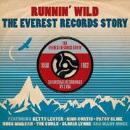 Various Artists, Runnin' Wild: The Everest Records Story (CD)