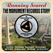 Various Artists, Running Scared: The Monument Records Story (CD)