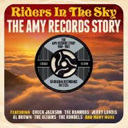 Various Artists, Riders In The Sky: The Amy Records Story (CD)