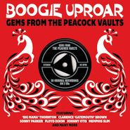 Various Artists, Boogie Uproar: Gems From The Peacock Vaults (CD)