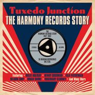 Various Artists, Tuxedo Junction: The Harmony Records Story (CD)