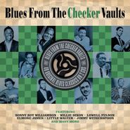 Various Artists, Blues From The Checker Vaults (CD)