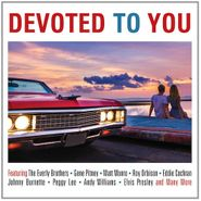 Various Artists, Devoted To You (CD)