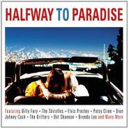Various Artists, Halfway To Paradise (CD)