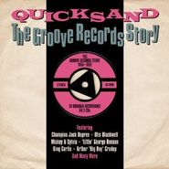 Various Artists, Quicksand: The Groove Records Story 1954-56 (CD)