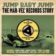 Various Artists, Jump Baby Jump: The Mar-Vel' Records Story (CD)