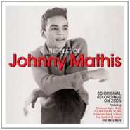 Johnny Mathis, The Best Of Johnny Mathis (CD)
