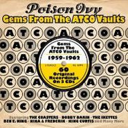 Various Artists, Poison Ivy: Gems From The Atco Vaults 1959-1962 [Box Set] (CD)
