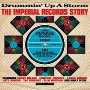 Various Artists, Drummin' Up A Storm: The Imperial Records Story 1962 [Box Set] (CD)
