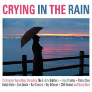Various Artists, Crying In The Rain (CD)
