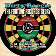Various Artists, Dirty Boogie: The Fortune Records Story (CD)