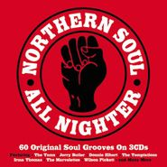 Various Artists, Northern Soul All Nighter (CD)