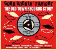 Various Artists, Good Rockin' Tonight: The Old Town Records Story (CD)