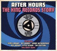 Various Artists, After Hours: The King Records Story 1956-1959 (CD)
