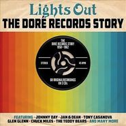 Various Artists, Lights Out: The Dore Records Story (CD)