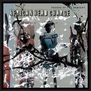 African Head Charge, Voodoo Of The Godsent (CD)