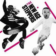 New Age Steppers, New Age Steppers (CD)