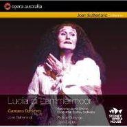 Gaetano Donizetti, Donizetti:Lucia Di Lammermoor (CD)