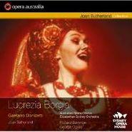 Gaetano Donizetti, Donizetti: Lucrezia Borgia (CD)