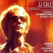 J.J. Cale, In Session At Paradise Studio (CD)
