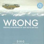 Tahiti Boy, Wrong [OST] (LP)