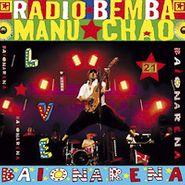 Manu Chao, Baionarena (CD)