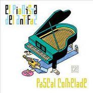 Pascal Comelade, El Pianista Del Antifaz (LP)