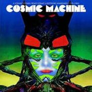Various Artists, Cosmic Machine: A Voyage Through French Cosmic & Electronic Avantgarde (1970-1980) (LP)