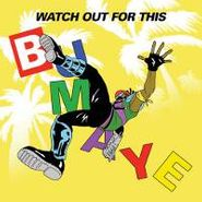 "Major Lazer, Watch Out For This (Bumaye) (12"")"