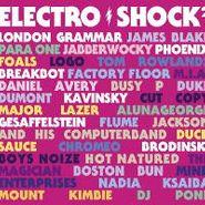 Various Artists, Electro Shock 2 (CD)