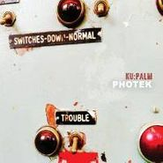 Photek, KU:PALM (CD)