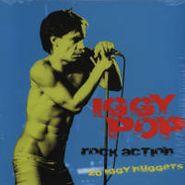 Iggy Pop, Rock Action: 20 Iggy Nuggets (LP)