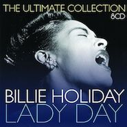 Billie Holiday, Lady Day: Ultimate Collection [Box Set] (CD)