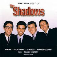 The Shadows, The Very Best Of The Shadows (CD)