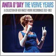 Anita O'Day, The Verve Years 1957-1962: A Collection Of Her Finest Recordings (CD)