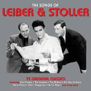 Various Artists, The Songs Of Leiber & Stoller (CD)
