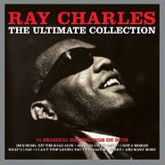 Ray Charles, Ultimate Collection (CD)