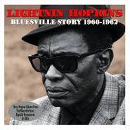 Lightnin' Hopkins, Bluesville Story 1960-62 (CD)
